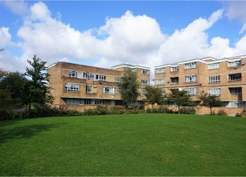 Thumbnail 4 bed flat for sale in Overhill Road, London
