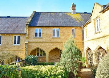 Thumbnail 3 bedroom town house for sale in The Old School Place, Sherborne