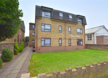 Thumbnail 1 bed flat for sale in Pendene Court, Penhill Road, Lancing, West Sussex