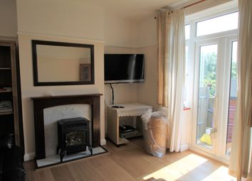 Thumbnail 2 bed semi-detached bungalow to rent in Montpelier Road, Purley