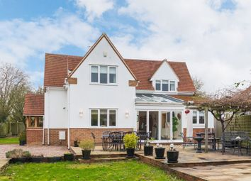 Thumbnail 4 bed detached house for sale in Home Close, Wootton, Boars Hill