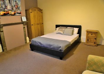 Thumbnail 7 bedroom shared accommodation to rent in Gerard Street, Derby