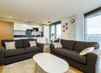 Thumbnail 2 bed flat for sale in Sienna Alto, 2 Cornmill Lane, London