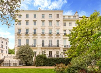 Thumbnail 4 bed maisonette for sale in Hyde Park Gardens, Hyde Park, London