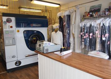 Thumbnail Retail premises for sale in Launderette & Dry Cleaners LN10, Lincolnshire