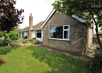 Thumbnail 4 bed detached house for sale in St Margarets Crecsent, Habrough