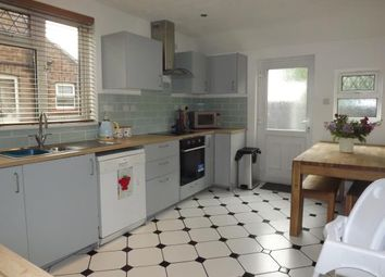 3 bed semi-detached house for sale in Platt Avenue, Sandbach, Cheshire CW11