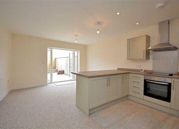 Thumbnail 2 bedroom flat for sale in Robertson Road, Greenbank, Bristol