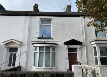 Thumbnail 5 bed terraced house to rent in St. Helens Avenue, Swansea
