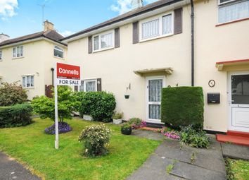 Thumbnail 3 bed semi-detached house for sale in Juniper Road, Leigh-On-Sea