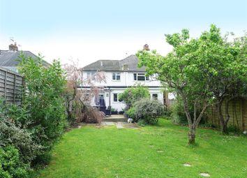 Thumbnail 4 bed semi-detached house for sale in Hilden Avenue, Hildenborough, Tonbridge