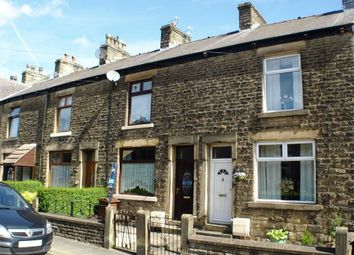 Thumbnail 2 bedroom terraced house for sale in Buxton Road, High Peak, Derbyshire