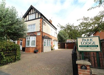 Thumbnail 6 bed semi-detached house for sale in Harrowby Road, Grantham