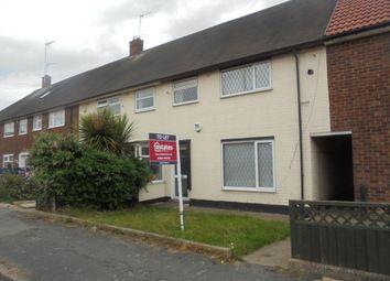 Thumbnail 3 bed terraced house to rent in Torridge Grove, Hull