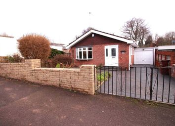 Thumbnail 2 bed detached bungalow for sale in Clark Road, Wolverhampton