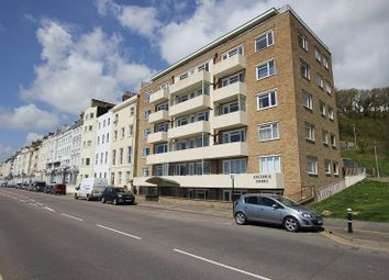 Thumbnail 2 bed flat for sale in Victoria Court, Marina, St. Leonards-On-Sea, East Sussex.