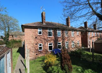 Thumbnail 1 bed flat to rent in Wavell Close, Reading