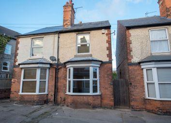Thumbnail 2 bed end terrace house to rent in Agnes Villas, Mapperley Park, Nottingham