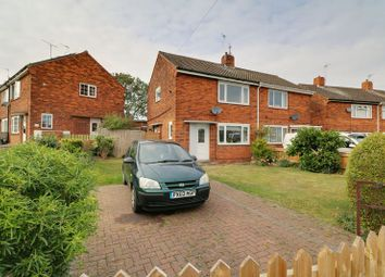Thumbnail 2 bed semi-detached house for sale in Harrowdyke, Barton-Upon-Humber