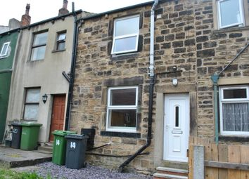 Thumbnail 1 bed terraced house to rent in Barber Square, Heckmondwike