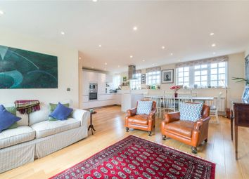 Thumbnail 3 bed flat for sale in Rochester Mews, London