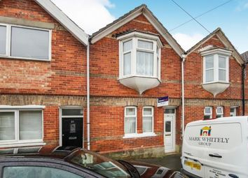 Thumbnail 2 bedroom terraced house for sale in Ferndale Road, Weymouth