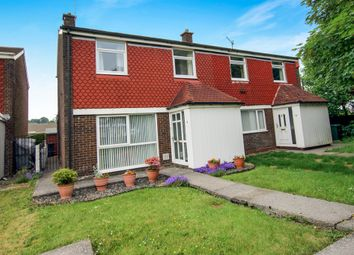 Thumbnail 3 bed semi-detached house for sale in Court Walk, Neath