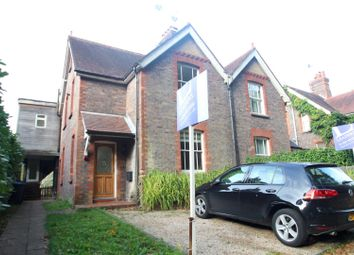 Thumbnail 2 bed flat for sale in West Hill, East Grinstead