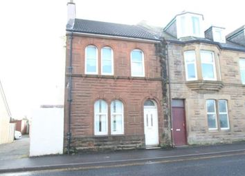 Thumbnail 3 bed end terrace house for sale in Boglemart Street, Stevenston, North Ayrshire