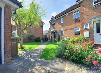 Thumbnail 3 bed end terrace house for sale in Chepstow Avenue, Berkeley Beverborne, Worcester