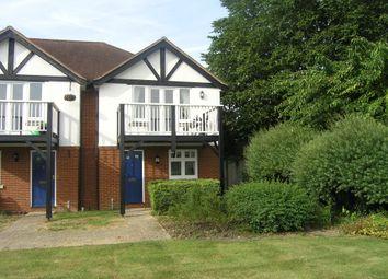 Thumbnail 2 bedroom terraced house to rent in Burcot, Abingdon