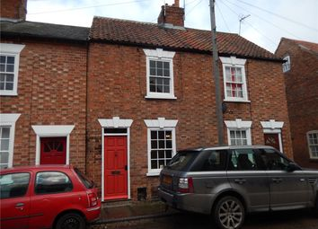 Thumbnail 2 bedroom terraced house to rent in King Street, Newark