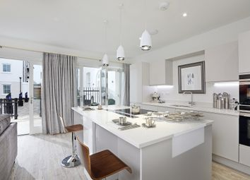 Thumbnail 2 bed mews house for sale in 18, The Mews, Fitzroy Gate, Richmond Road, Isleworth