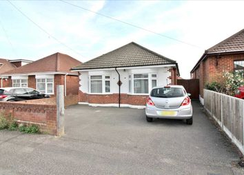 2 bed detached bungalow for sale in Acton Road, Bournemouth BH10