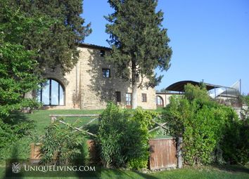 Thumbnail 12 bed villa for sale in Chianti, Tuscany, Italy
