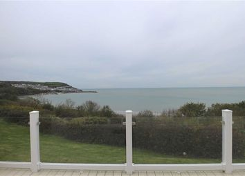 Thumbnail 3 bed detached bungalow for sale in Harbour View, New Quay, Ceredigion