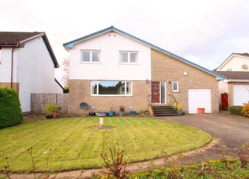 Thumbnail 4 bed detached house for sale in Victoria Gardens, Kilmacolm