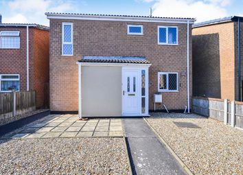 Thumbnail 2 bed detached house for sale in Osmaston Walk, Mansfield, Nottinghamshire