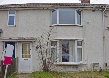 Thumbnail 3 bedroom terraced house for sale in Brightwell Road, Norwich