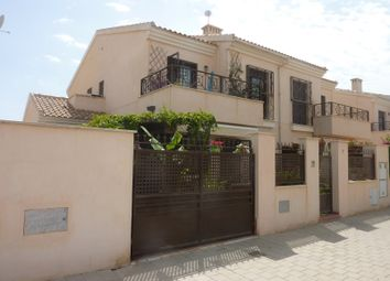 Thumbnail 3 bed semi-detached house for sale in Avd. Tarquinales, 16, 30730 San Javier, Murcia, Spain