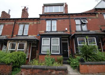Thumbnail Room to rent in Burchett Grove, Woodhouse, Leeds