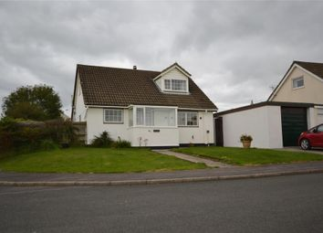 Thumbnail 4 bed detached bungalow for sale in Richmond Road, Pelynt, Looe, Cornwall