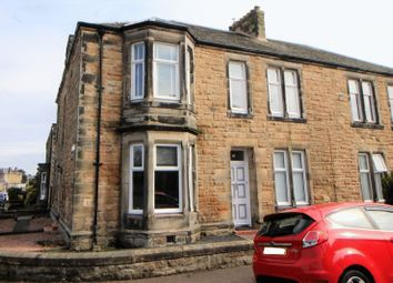 Thumbnail 3 bed flat for sale in Lady Helen Street, Kirkcaldy