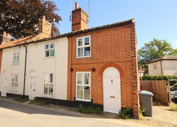 Thumbnail 2 bed cottage to rent in Hill View Terrace, Mill Lane, Woodbridge