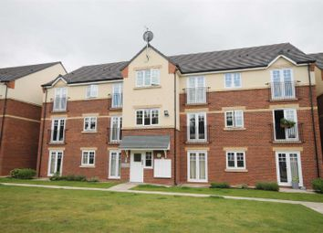 Thumbnail 2 bed flat to rent in Broadway, Urmston, Manchester