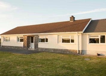 Thumbnail 5 bed detached bungalow for sale in Llynyfran Road, Llandysul