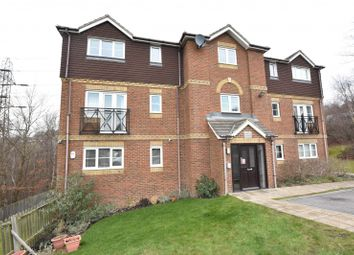 Thumbnail 2 bed flat to rent in Helsmans Rise, St Leonards On Sea