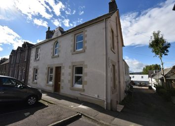 Thumbnail 3 bed end terrace house for sale in Commissioner Street, Crieff