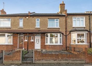 Thumbnail Terraced house for sale in Douglas Road, Tolworth, Surbiton