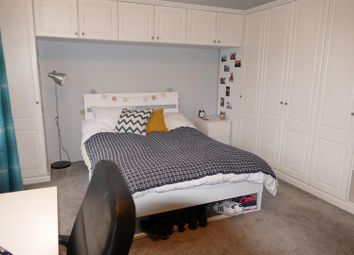 4 bed terraced house to rent in Cobden Street, Derby DE22